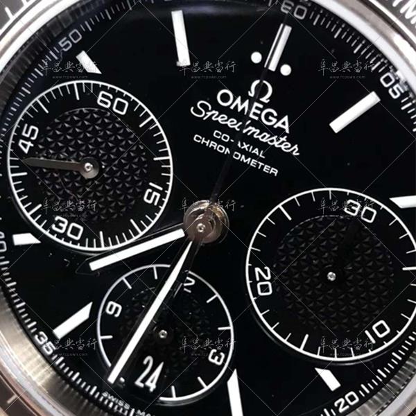 没有票据的二手手表怎么回收?北京阜昌典当行