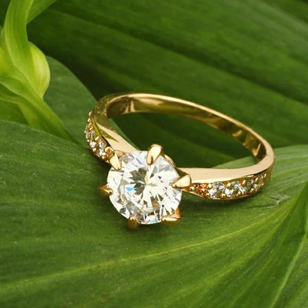 客观影响回收钻石价格不同的原因