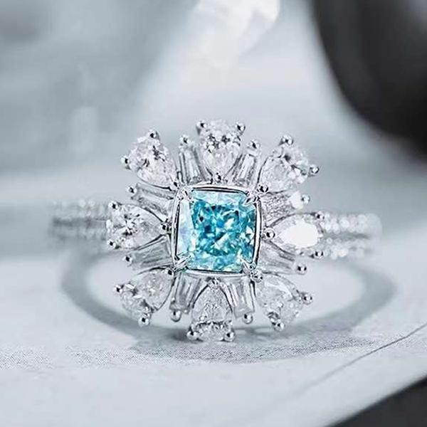 什么?同等品质的异形钻比圆钻要便宜那么多?